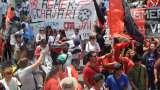 Secretarios generales Rojo y Negro de Agmer exigen Congreso urgente