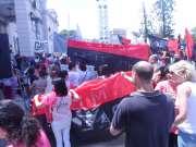 La minoría Rojo y Negro en Agmer CDC llama a movilizar