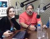 Viale: docentes desnudan en radio realidades que el gobierno busca ocultar