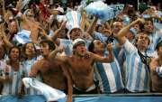 Aclaración sobre el Mundial de Fútbol